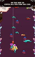 Ridiculous Fishing v1.2.2.4 for Android
