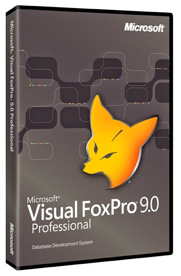 Membuat EXE file di Visual Foxpro