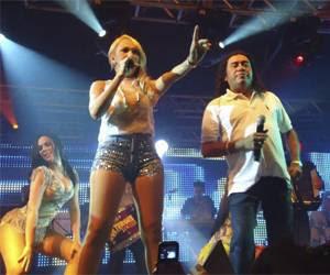 Em 2013 Solteirões do Forró lança CD pela Som Livre e emplaca música em novela