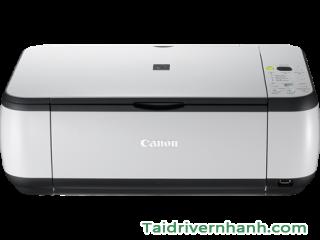 Tải xuống driver máy in Canon PIXMA MP270 – hướng dẫn sửa lỗi không nhận máy in