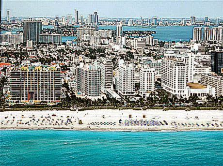 Loews South Beach Best Pictures