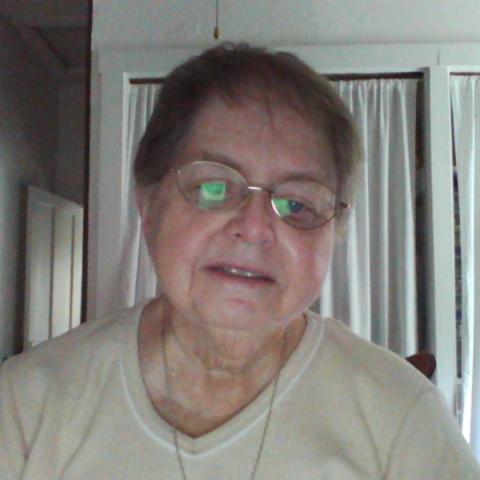 Patricia Corbett