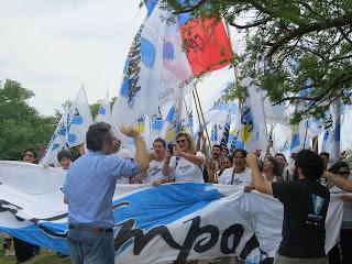 Dia de la soberanía- San Pedro