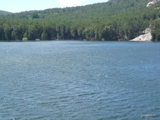 Lago di Agnarone