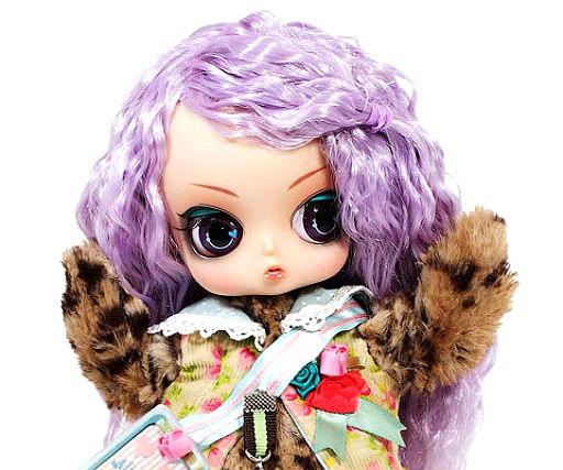 Doll brand