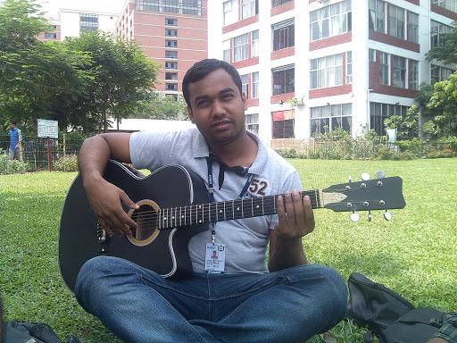 Maruf Hossain