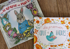 Livres de Pâques pour enfants
