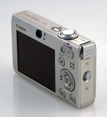 Canon PowerShot SD770 IS