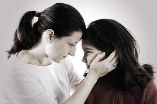Thơ mẹ khuyên con gái