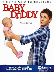 Bố Trẻ - Baby Daddy Season 1 poster