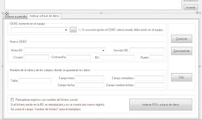 Indexar texto fichero PDF con C# C Sharp y iTextSharp