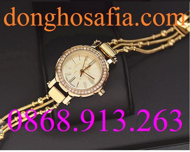Đồng hồ nữ Julius JA809