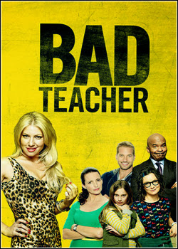 Download - Bad Teacher S01E01 - HDTV + RMVB Legendado