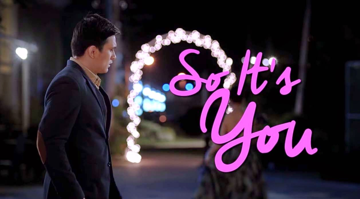 Kuh Ledesma So It's You Movie Theme Song
