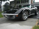 1969 Chevrolet Corvette Stingray 427 T-tops