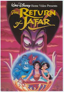 Aladdin: Sự Trở Lại Của Jafar - Aladdin: The Return Of Jafar poster