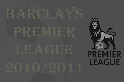 Barclays Premier League scores, Premiership Results