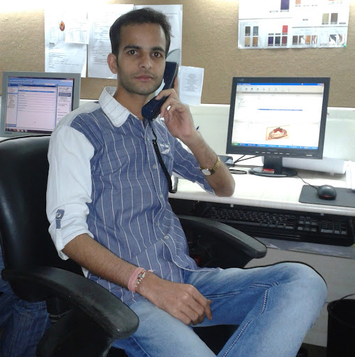 Vijay Dhavale Photo 13