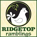 Grab button for Ridgetop Ramblings
