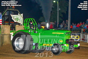 OHIO STATE TRACTOR PULLERS ASSOCIATION - Photos