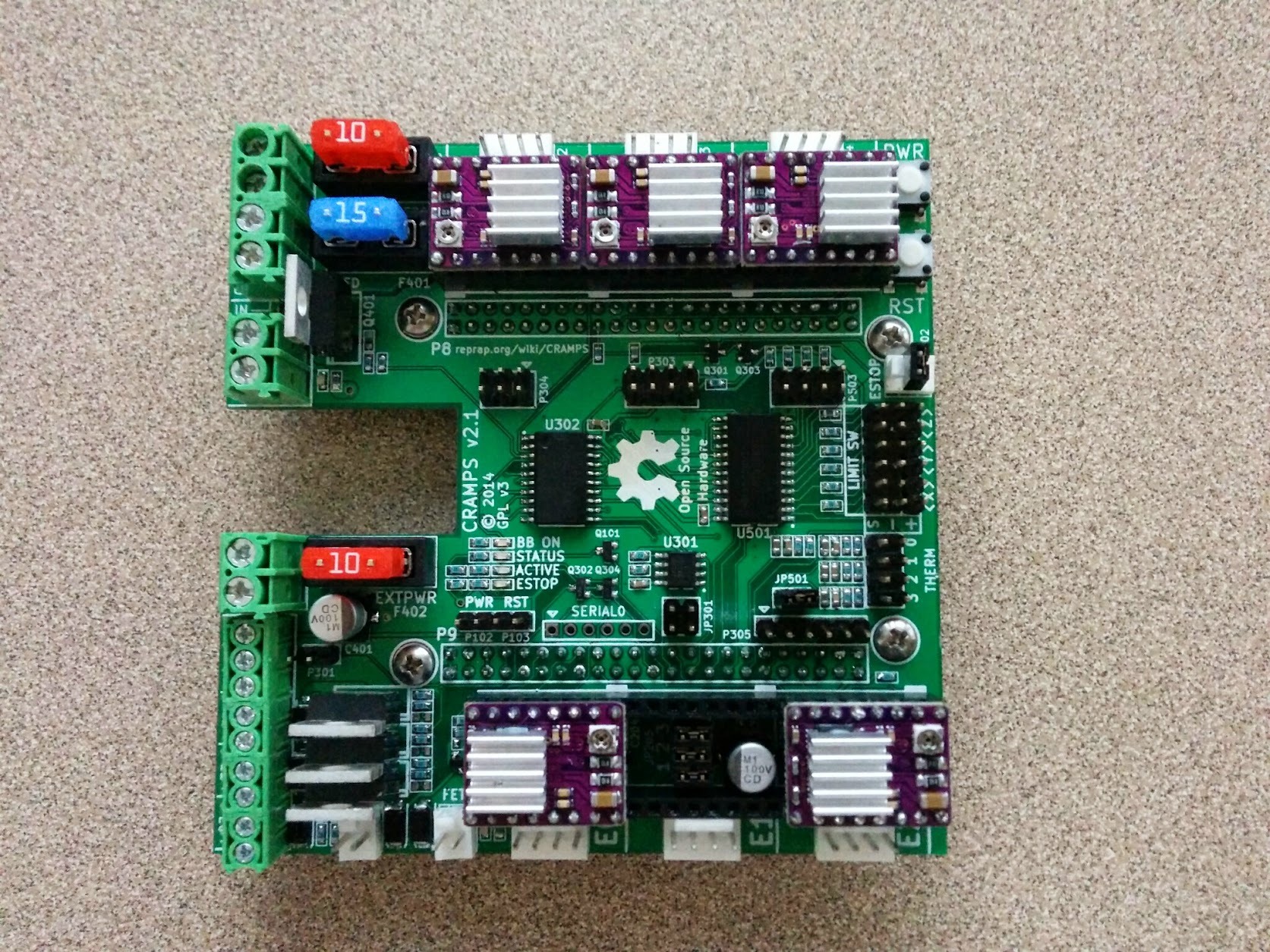 Reprap Irc Archive For 2015 03 19 Toy Hacking Zine V1 Circuit Bending Booklet Kids Ma Flickr