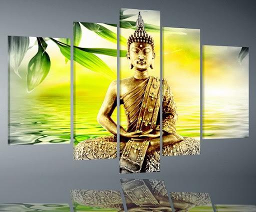 Đức Phật: Vị Hoàng đế trong y phục một người ăn xin - Ảnh 2