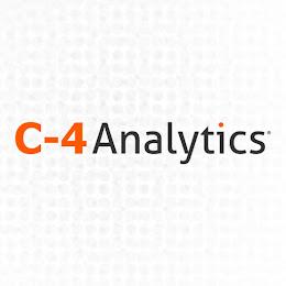 C-4 Analytics, LLC logo