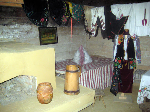 Museum in Krylos