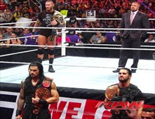 WWE Monday Night Raw 2013/08/26
