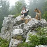 Ruter w Alpach Włoskich