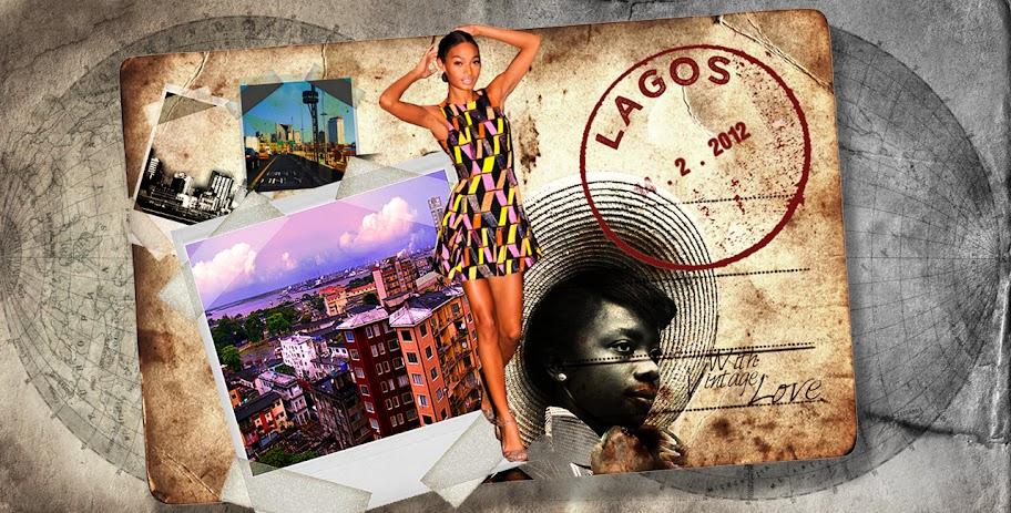 fashion moda africana exótica JewelbyLisa Vlisco telas motivos