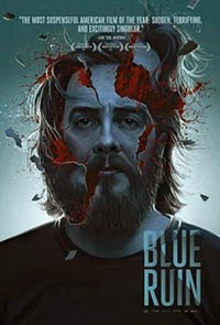 Blue Ruin Legendado 2014