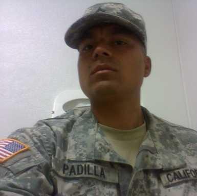 Eric Padilla