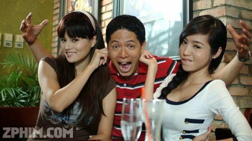 Ảnh trong phim Khát Vọng Thượng Lưu - Trọn Bộ 3
