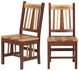 eastern chair