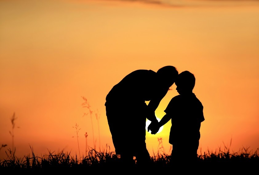 Thơ dạy bảo con cái