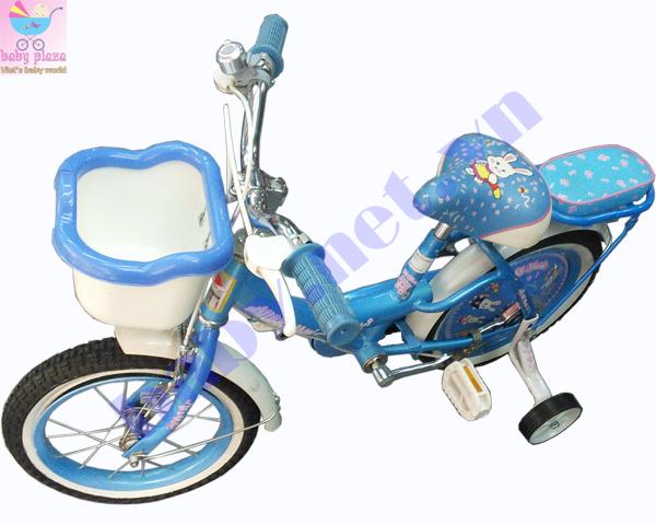 Xe đạp cho bé 1236-1436-1636