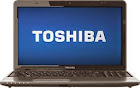 Toshiba Satellite L755-S5110 Notebook