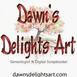Dawns Delights Art