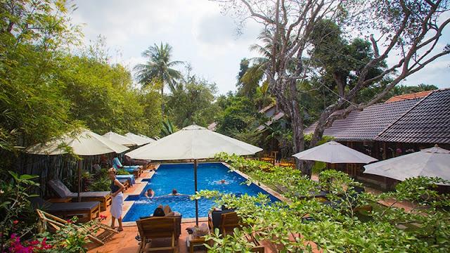 La Mer Resort Phú Quốc tuyển dụng Nhân sự tháng 06/2017