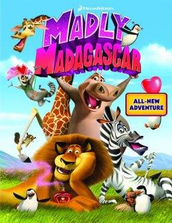 adly Madagascar