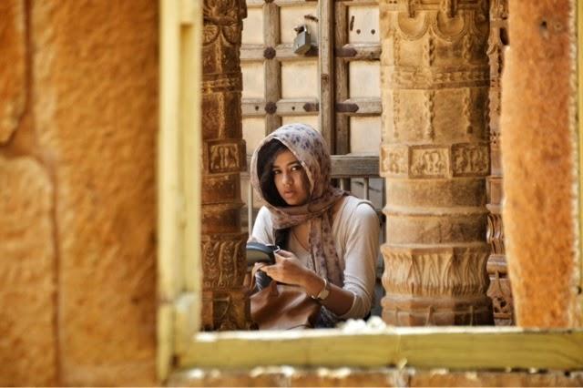 Jain Temple Jaisalmer Fort