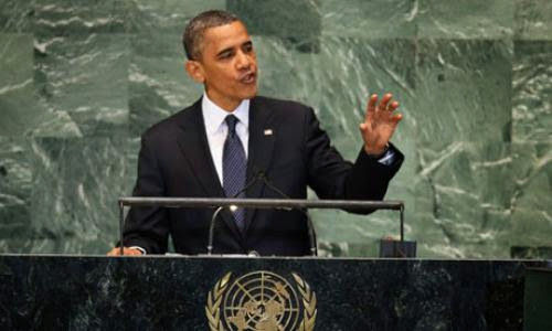 Christian Conservatives Angered By Obama Comments On Islam At Un