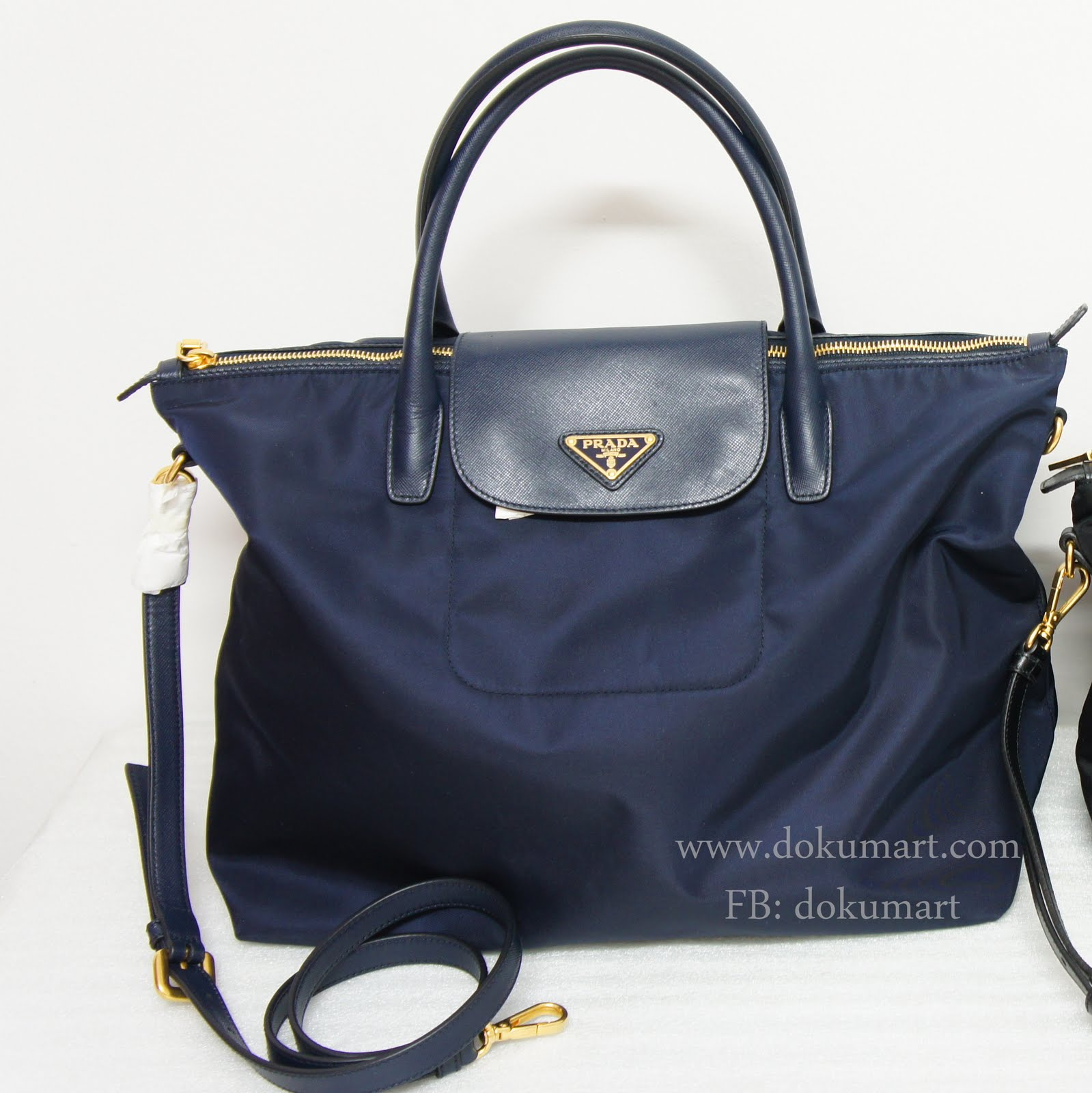 best prada handbags - prada3 - Dokumart | Original Products. Unoriginal Prices.