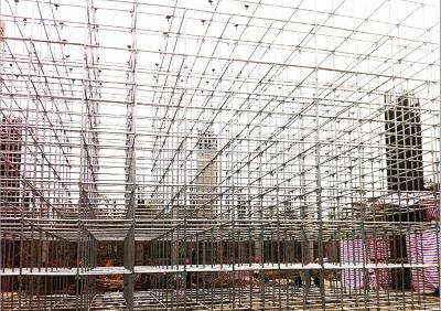 Đơn hàng xây dựng giàn giáo cần 9 nam thực tập sinh làm việc tại Fukuoka Nhật Bản tháng 04/2017