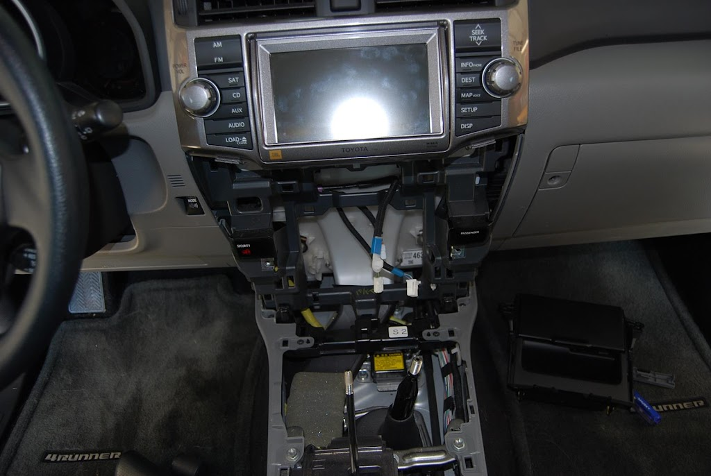 Toyota Rockwall >> Blue Sea / IBS Dual Battery Project - Page 2 - Toyota 4Runner Forum - Largest 4Runner Forum