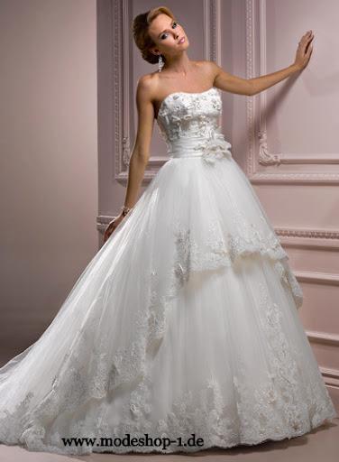 6785c57299d Designen Sie Ihr Brautkleid Abendkleid Ballkleid im Handumdrehen selber!!