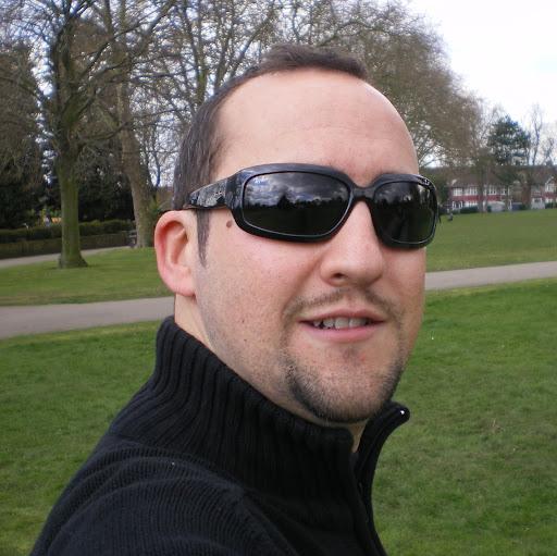 Roberto Jimenez