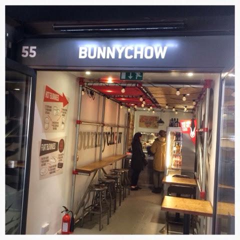 Bunnychow