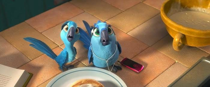 Watch Online Rio 2 (2014) Hollywood Full Movie HD Quality for Free